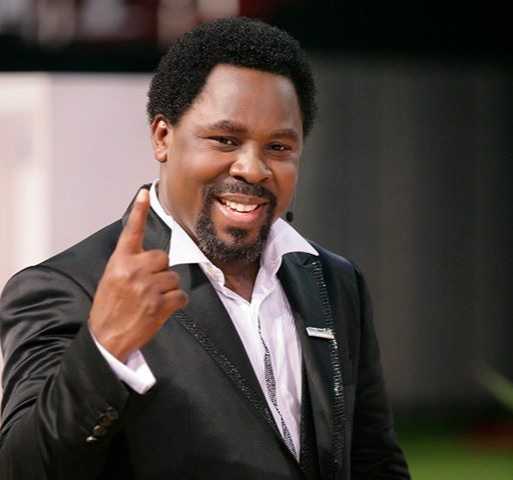 How Late Prophet T.B. Joshua's Death May Affect His Church.